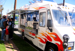 Mobile Food Vendors Insurance